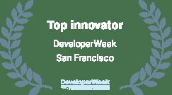 Award - Top innovator